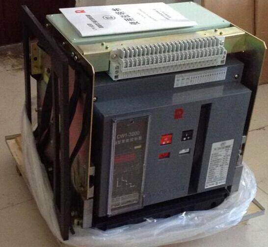 高仿常熟CW1-4000智能型万能式框架断路器/空气断路器