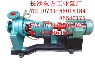 100R-37热水泵厂价直销