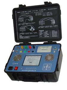 CT3000有载分接开关测试仪