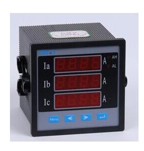 FAJ195U-3K4电能表,电表,三相数显电流测量仪表