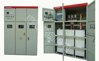 710KW水电阻起动柜