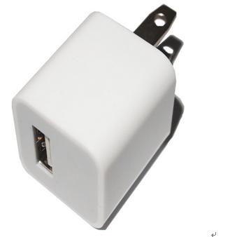 低价销售小绿点苹果充电器