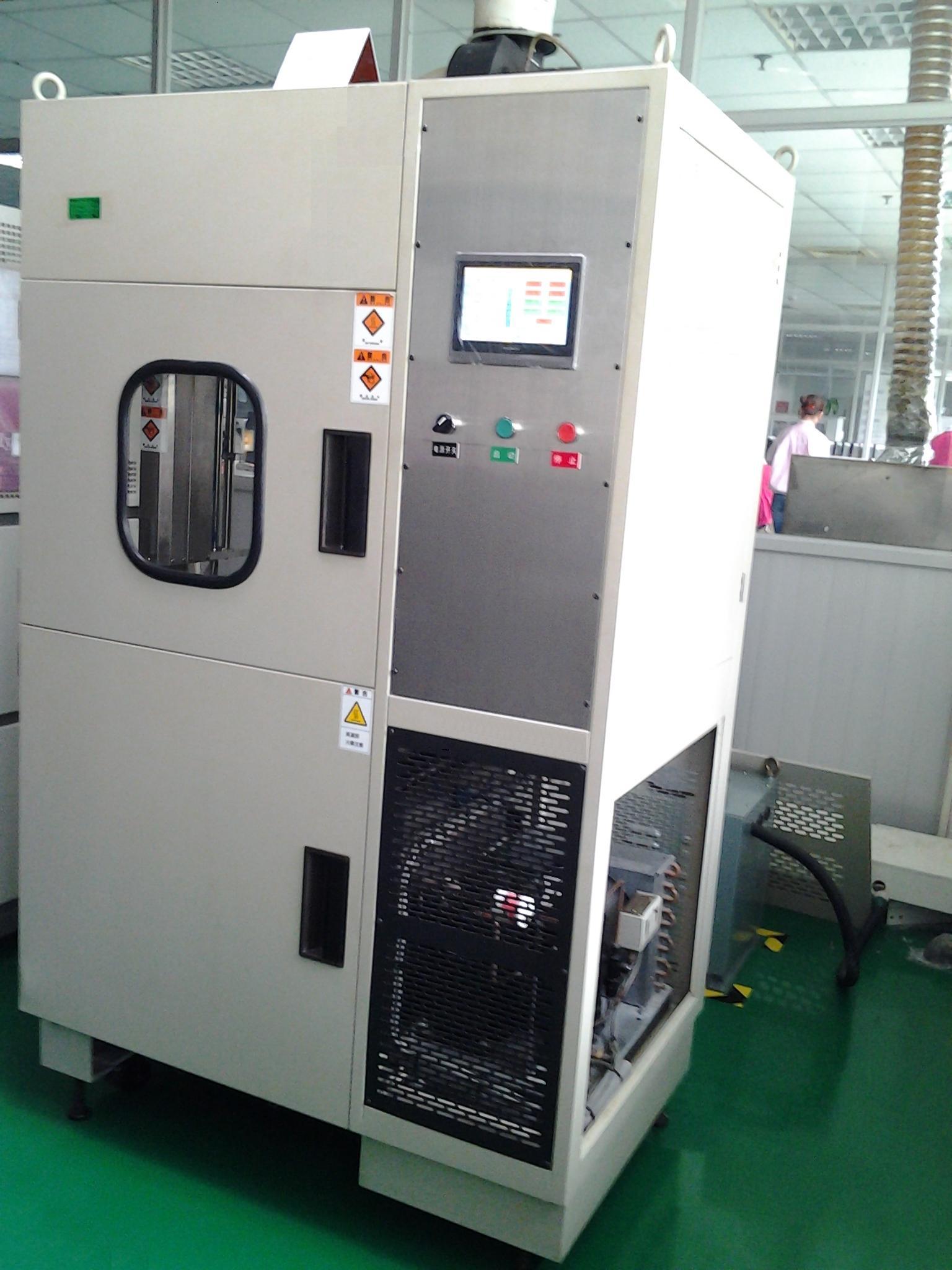 热油实验机热油测试仪油浴机热油试验箱