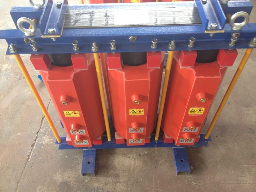 高压电力电容器与电抗器串联后