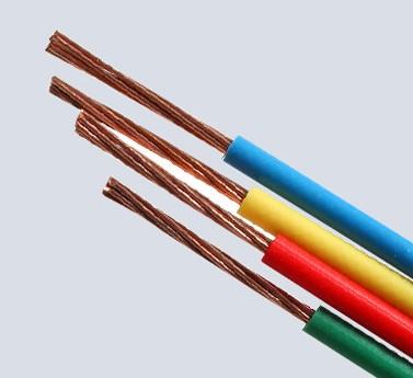 金环宇品牌电线照明用电线BVR 1.5平方软电线