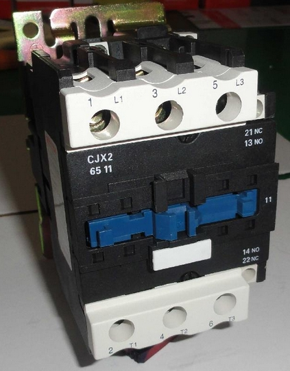 CJX2-2510