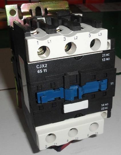 CJX2-2501