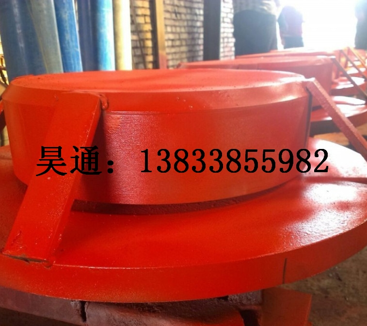 四川成都GPZ(II)盆式橡胶支座专业生产厂家-盆式支座质量百分百