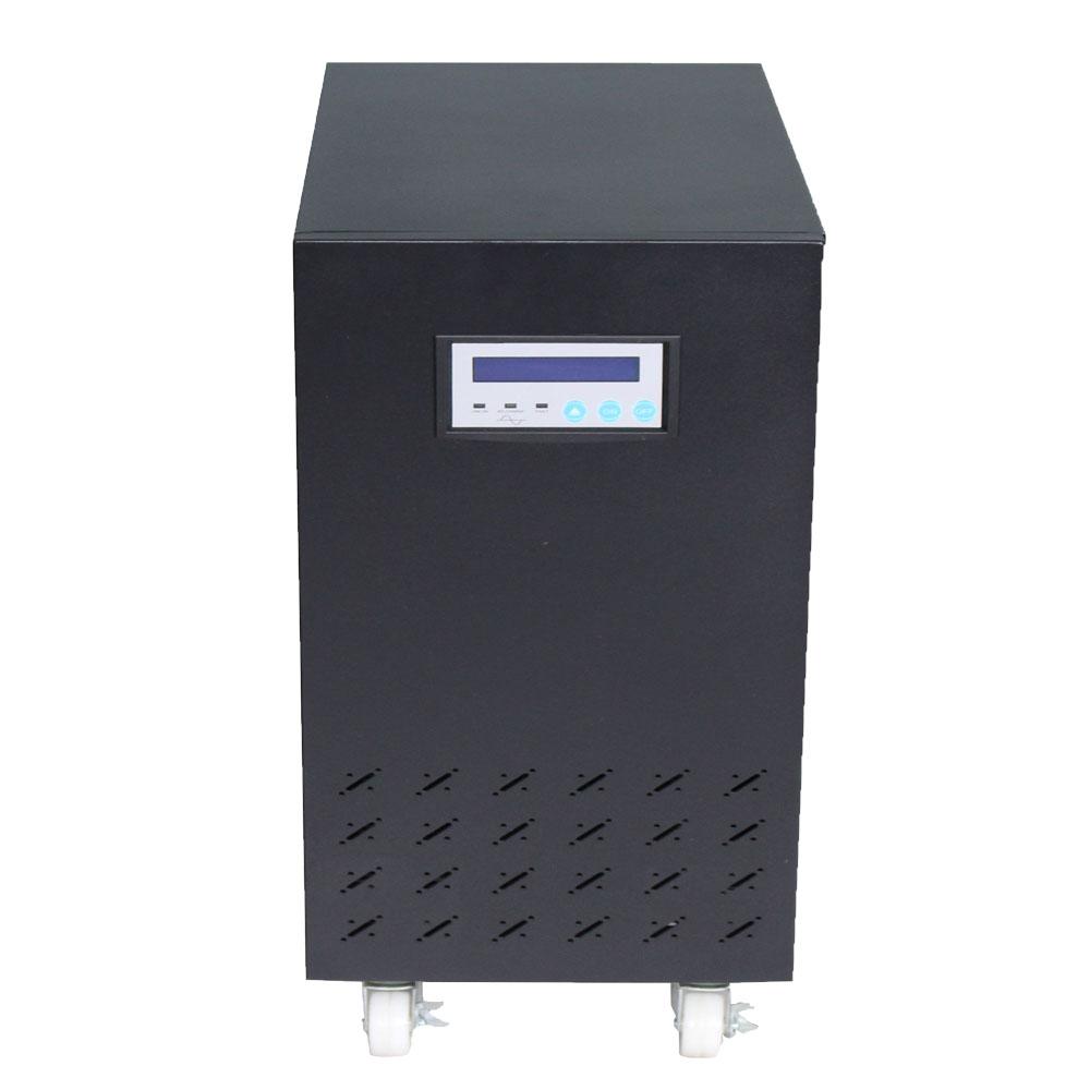家用太阳能发电系统专用工频8000W纯正弦波逆变器