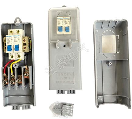 路灯接线盒_低压电器其它