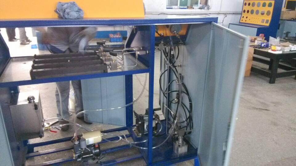 水压试验机 水压试验台