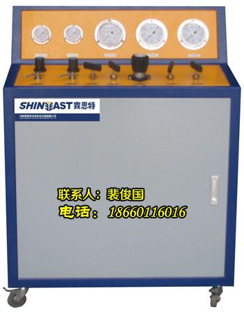 气液增压泵 超高压增压泵