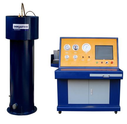 CNG气瓶检测线设备 赛思特
