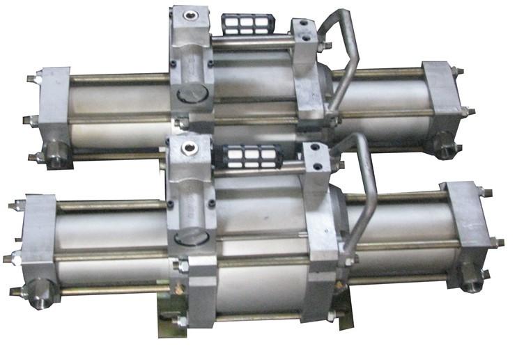 GD40气液增压专业系统 气液增压泵