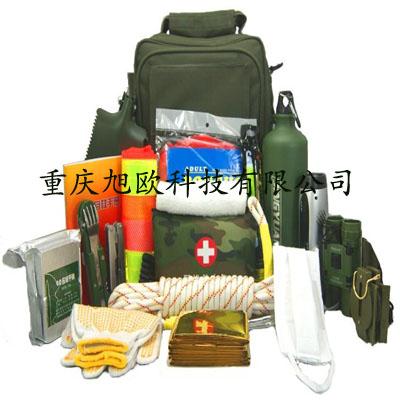 重庆、成都、贵州危化企业应急救援装备