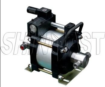 高压超高压液体增压泵 气动液压泵
