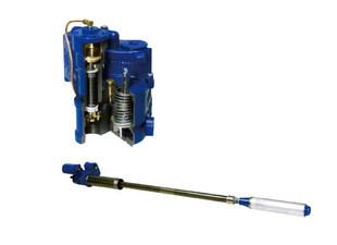 富兰克林蓝牌潜油泵(大流量可选)