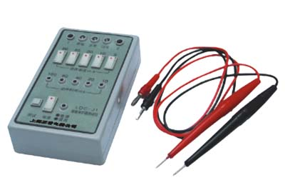 漏电保护器测试仪