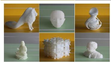 深圳3D打印服务