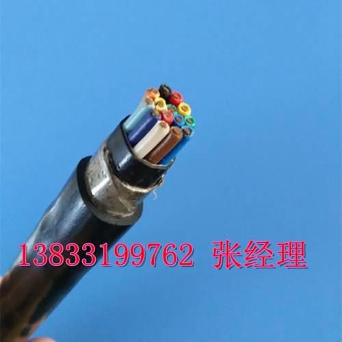 钢带铠装控制电缆石家庄电缆厂家定做