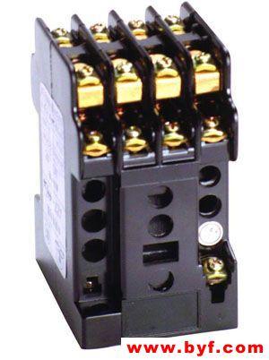 接触器式继电器jzc4
