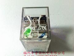 福州好的HR705-2PLDD4【特供】|KACON通用继电器价格
