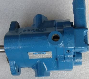 美国威格士vickers叶片泵 PVB5-RSY-20-CG-11