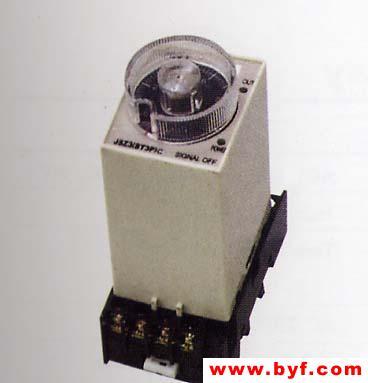 电子式时间继电器st3pc