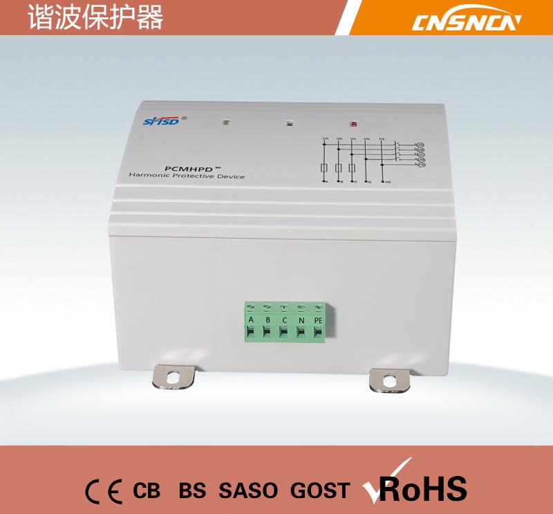 HP-DLT谐波保护器,根据谐波现场条件定制无功补偿装置