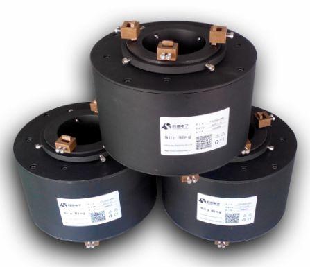 大电流滑环§焊机 电镀设备用大电流滑环