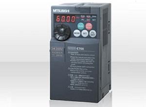 三菱变频器FR-E740-3.7K-CHT 三菱变频调速器