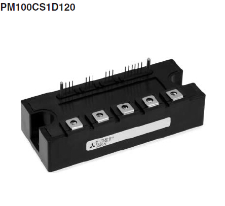 IPM模块PM450DV1A120 PM600DV1A060