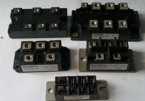 三社可控硅半桥PD200FG160 PD40F-120