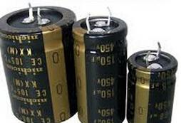 尼吉康 電解電容2200μ/400V 560μ/400V