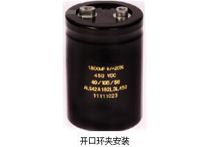 美国CDE电解电容6800μ/200V