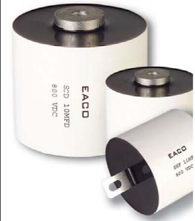 EACO薄膜电容器SLA-400-15 SLA-400-80