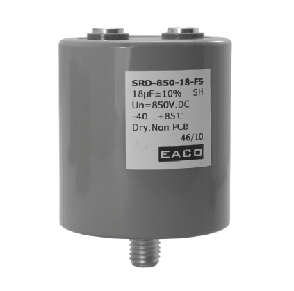 EACO薄膜电容器SRB-600-5.0-2F