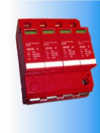 LM40KA二级电涌保护器