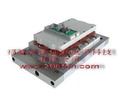 西门康IGBT模块SEMiX404GB12Vs