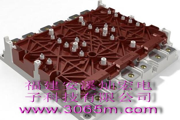 西门康IGBT模块SEMiX404GB12E4s