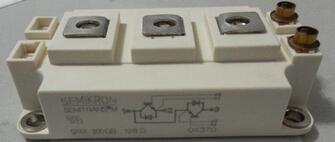 西门康IGBT模块SKM25GD125D