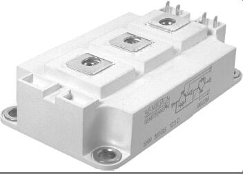 西门康IGBT模块SKM400GAL12V