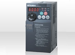 三菱变频器FR-E740-0.4K-CHT