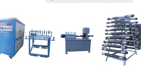 二氧化碳炮、致裂器/爆破管/开采器充装设备