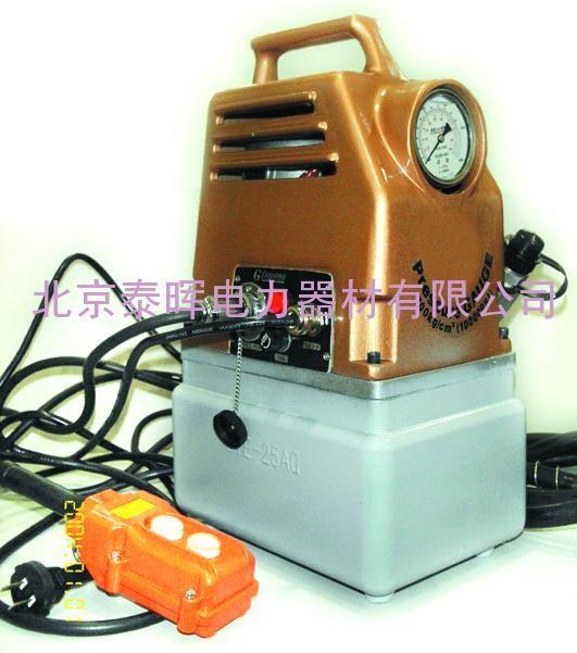 DYTH-25AGB单回路电动液压泵