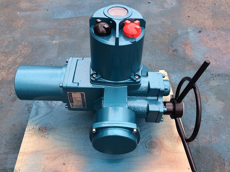 DQW500-0.5/Z智能开关型阀门电动执行器