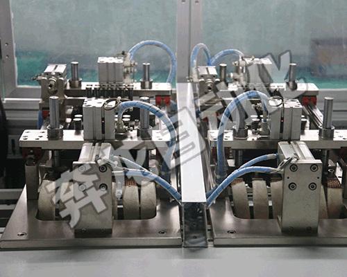 TDM-63断路器自动瞬时检测生产线