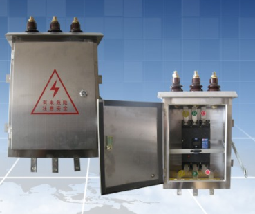 THB-1变压器保护开关箱