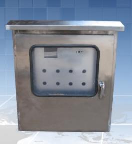 THXF系列控制电箱