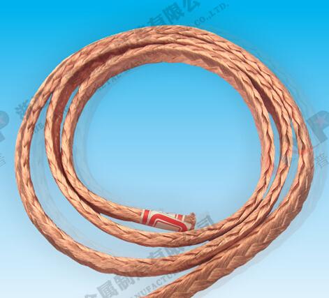 铜线-方型铜编织线